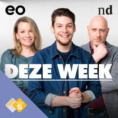 Podcast Deze Week